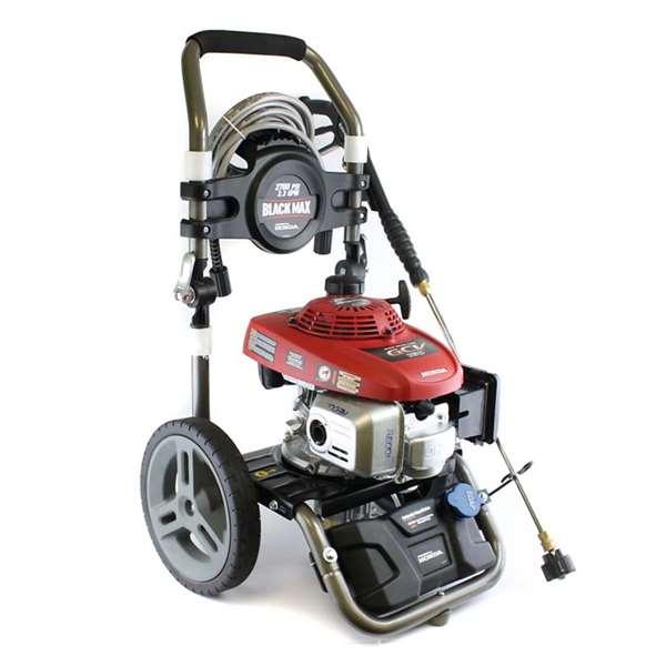 Honda Blackmax 2800 PSI Pressure Washer AMP Power Equipment